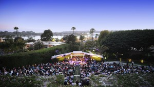 Hyatt Summer Concert Series