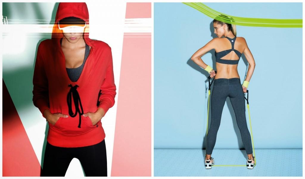 Fashionably Active