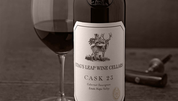 Stag's Leap Wine-Paired Dinner