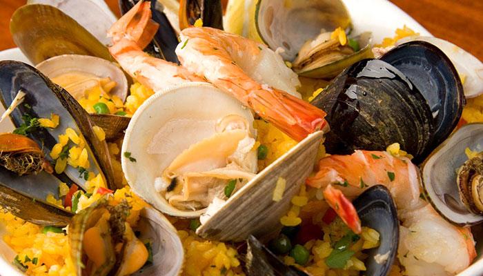 Sustainable Seafood Feast