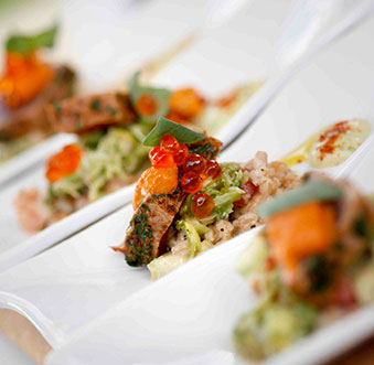 Newport Beach Wine and Food Festival