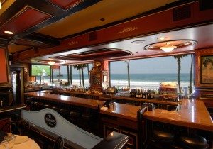 21 Ocean Alley West Bar
