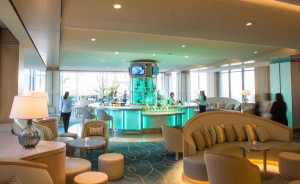 Aqua Lounge Interior - Photo Credit David Tosti