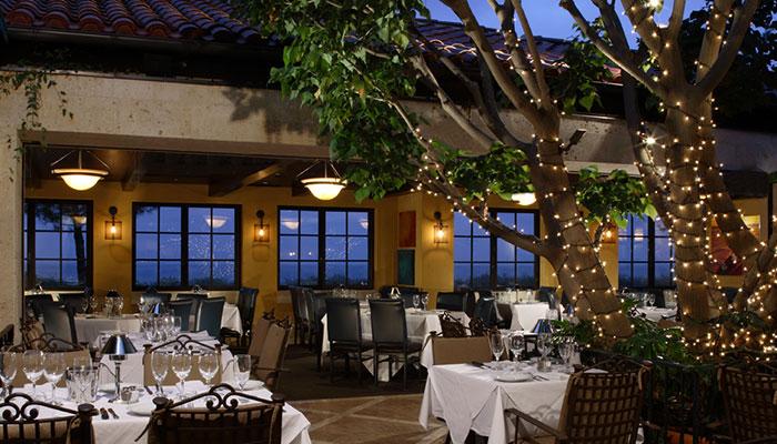 Top Four Favorite Date Night Spots In Newport Beach