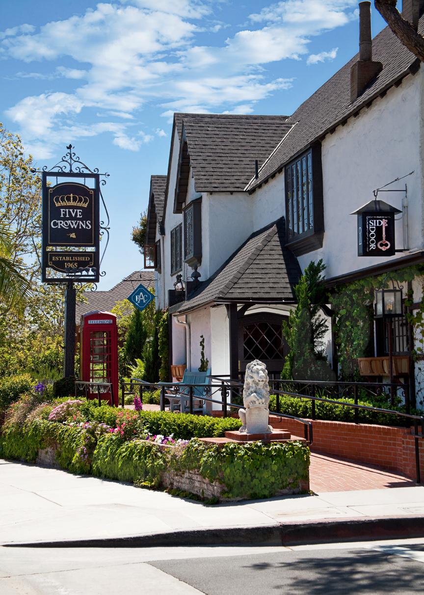 Pet Friendly Hotels Southern California Coast