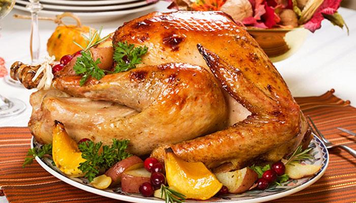 Thanksgiving Day Dinner Cruise