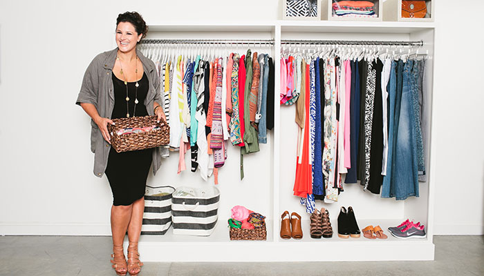 Leslie's FALL Styling Class – Edit. Organize. Style. Wear