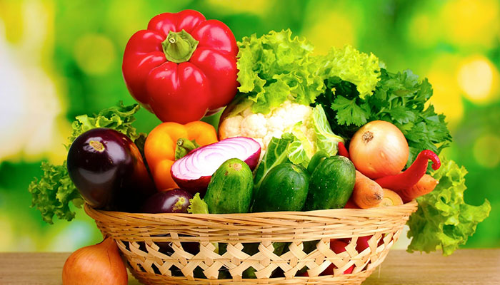 Cooking from your Garden with Zov from Zov's Bistro