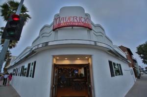 Mavericks entry