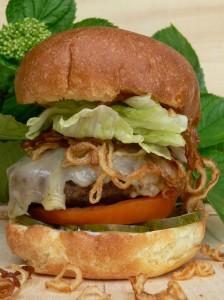 QW-Burger