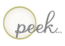 Peek…aren't you curious