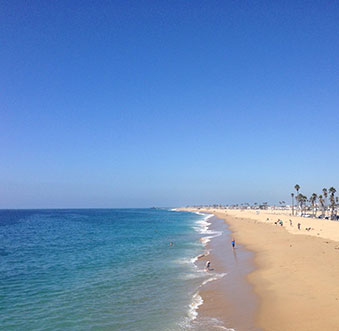 Newport Beach inspires the film industry
