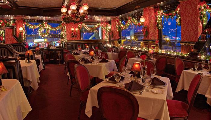 Christmas Eve Dinner 21 Oceanfront