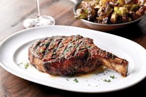 Mastros Grilled Steak