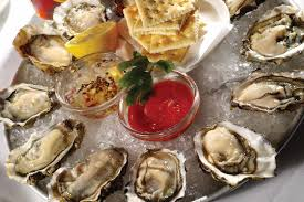 Wildfish Oysters Their photo