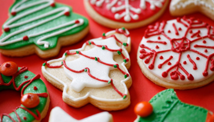 $1,000 Holiday Cookie Contest at Provenance