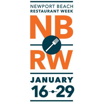 Newport Beach Restaurant Week Kicks Off!