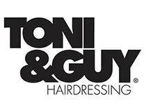 Toni & Guy Hairdressing