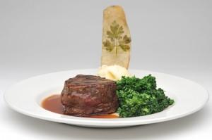 Bayside Filet of beef