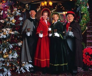 Five Crowns Carolers