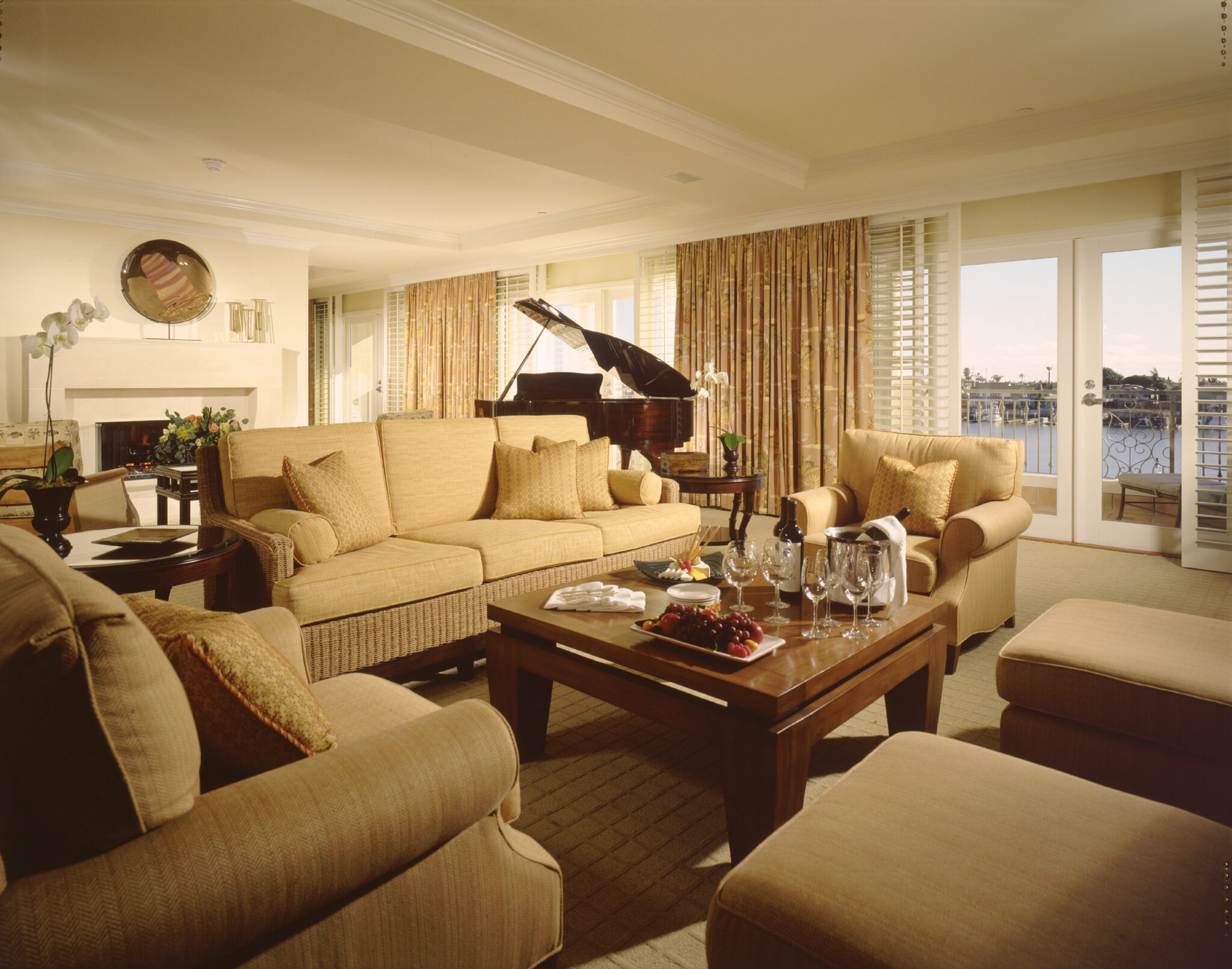 Sweet Suites Visit Newport Beach