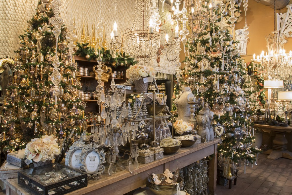 Decorating Trends For Christmas 2014 Visit Newport Beach
