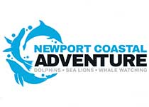 Ultimate Whale Watching – Newport Coastal Adventure