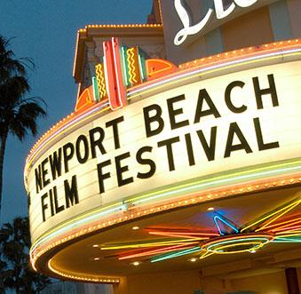 small newport beach film festival