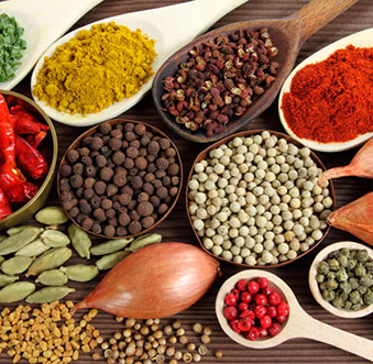 Cuisine & Food Trends for 2015