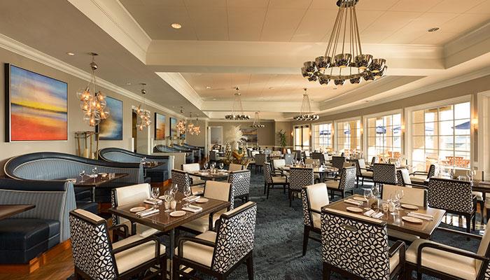 Chef's Special Five-Course Valentine's Day Dinner at Waterline Newport Beach