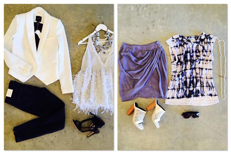 Bardot-Outfits