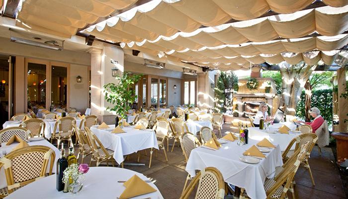 Al Fresco Dining In Newport Beach Visit