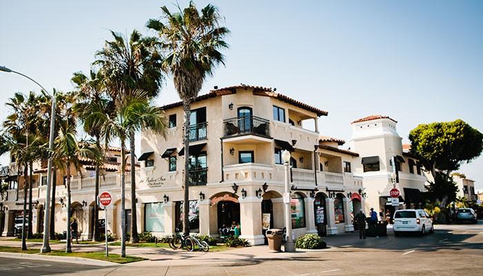Balboa Inn The Resort