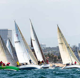 Spring Events in Newport Beach