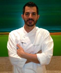 chef Leo head shot