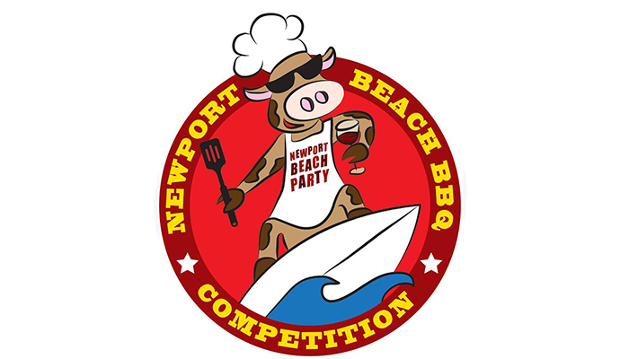 Newport Beach Barbeque Competition
