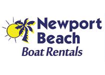 Newport Beach Boat Rentals