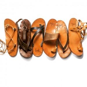 Beek Sandals
