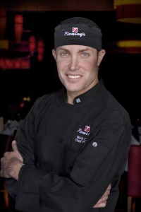Chef Mark Ogren head Shot