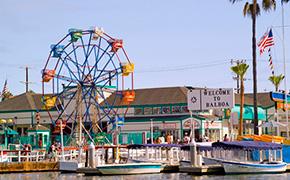 Newport Beach Horner The Best Beaches In World