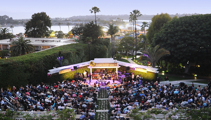 The Bank of the West Summer Concert Series returns this June through October for another incredible season of world-class music, fine wines and gourmet dining!