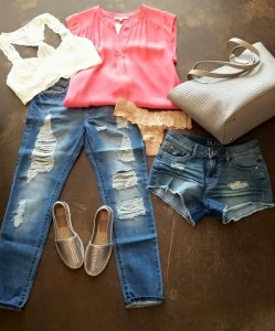 xpecting outfit
