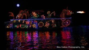 slideboatparade