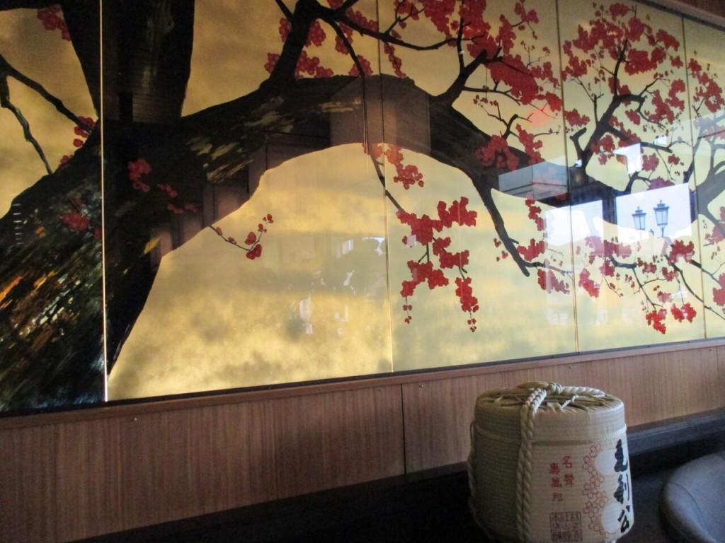 Sushi Roku Japanese Art sushi roku newport beach