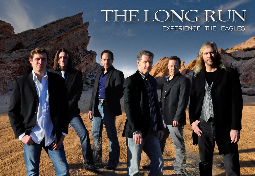The Long Run at Lido Live – Music from The Eagles