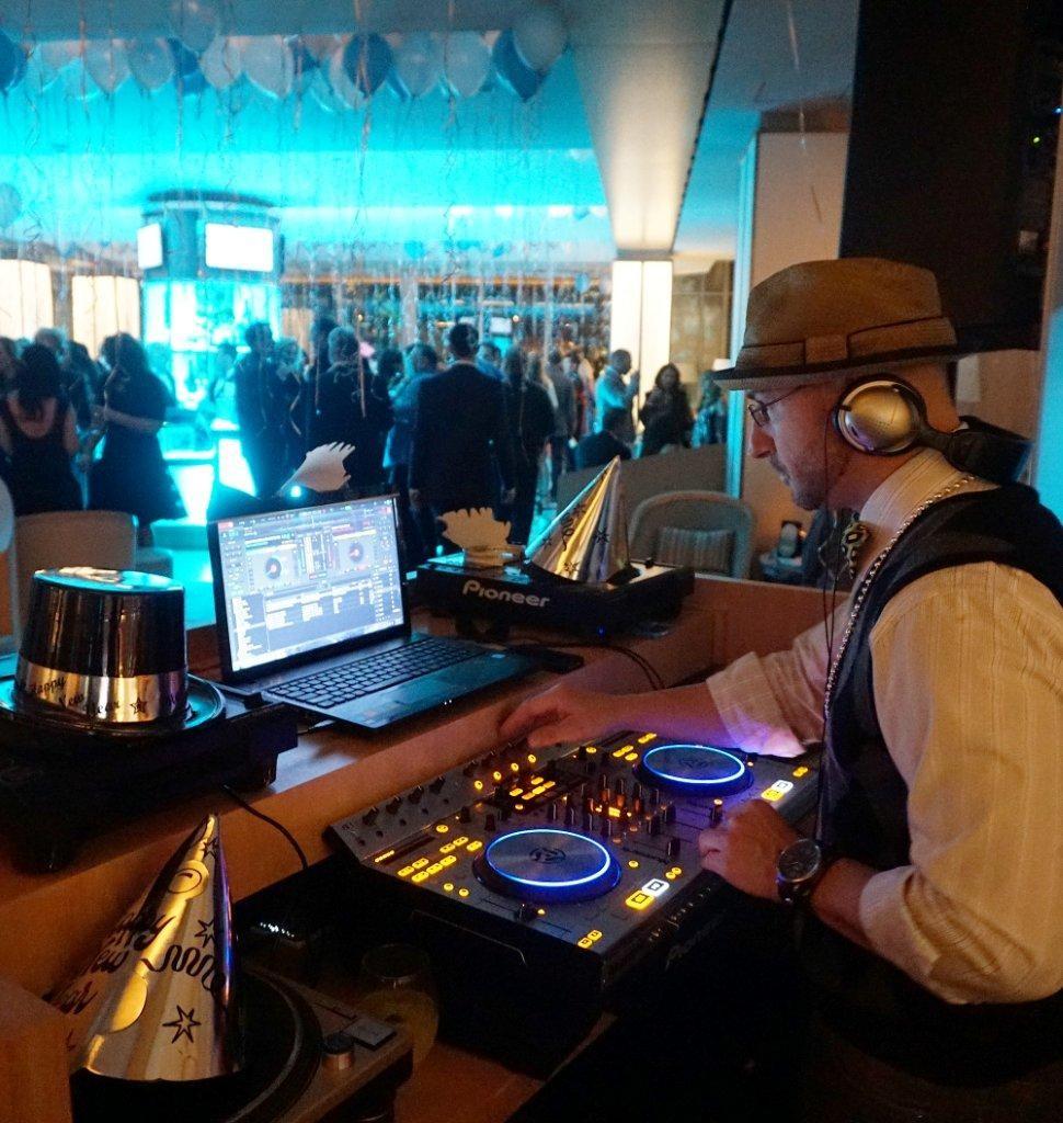DJ DDub