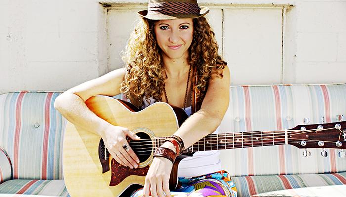 Megan Tibbits | Live Music Newport Beach Marriott Bayview