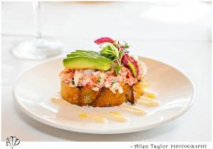 Bayside - Lobster Salad Sandwich