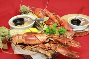 Rockin' Baja - Autentico Lobster Feast
