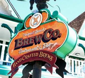 Newport Beach Brewing Co. (Newport Beach Brewing Co. Facebook)
